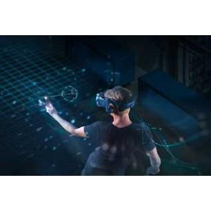 АПК Reactor VR Brain Power