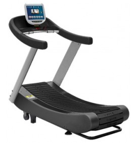 Reactor Force treadmill