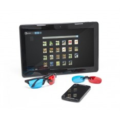 SNAPTEC SENSORY STATION TABLET