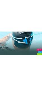 Xmetrics: The future of swimming